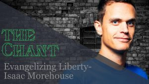 Evangelizing Liberty