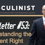 Audio Recording of the Latest Newsletter